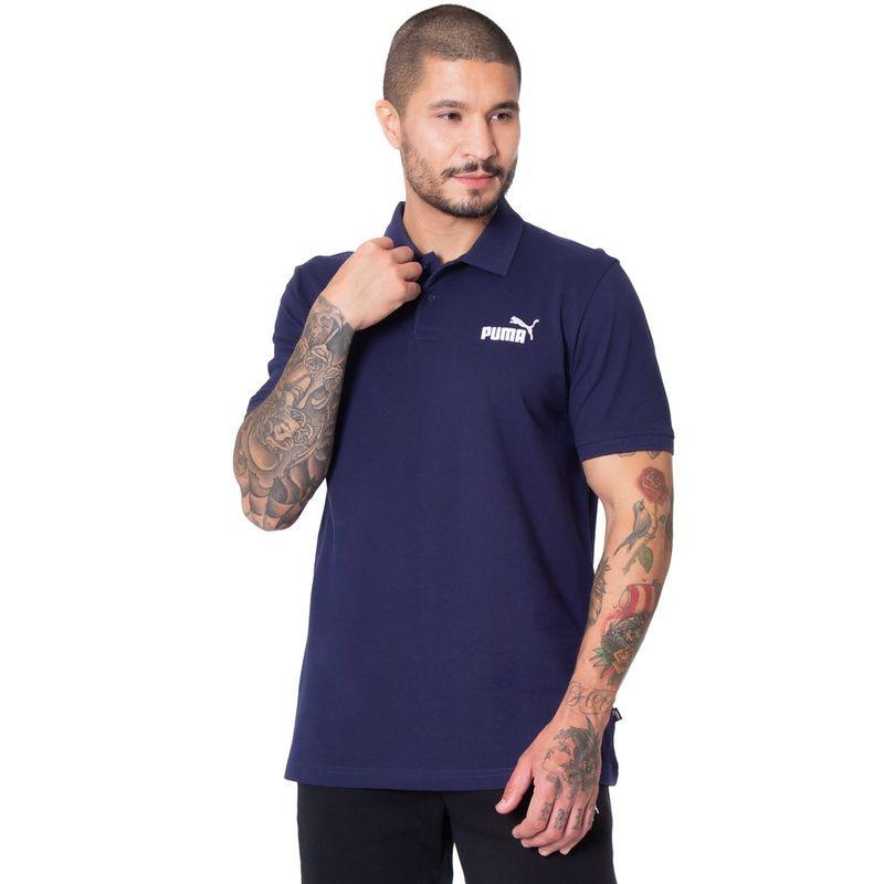 camiseta-polo-puma-masculina-essentials-pique-4ab8734cc821492d9885602f105e883a