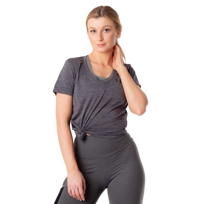 camiseta-feminina-under-armour-v-neck-twist-azul-f172a8e90b9cbddf6cc915415ecffabd
