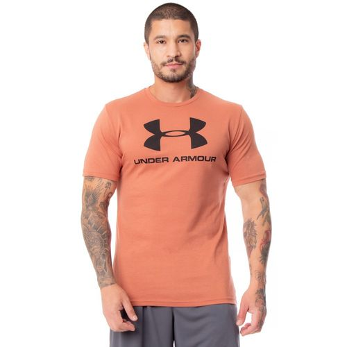 camiseta-masculina-under-armour-sportstyle-cinza-e932ff78968365b9c61762fb05f48787