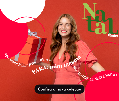 Banner Natal Feminino