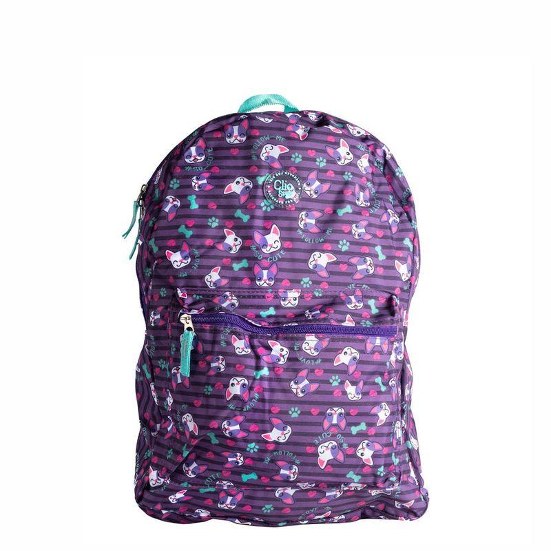 mochila-juvenil-clio-style-pink-ec38b906b64f27e552dccad954a1a6db