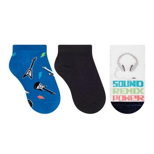 kit-3-meias-infantil-selene-sapatilha-2305-001-999-10.16415-a