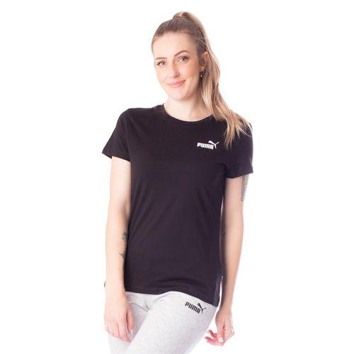 camiseta-feminina-puma-ess-small-logo-rosa-claro-882ac6edf11b35b2dab76dcc3f013e5b