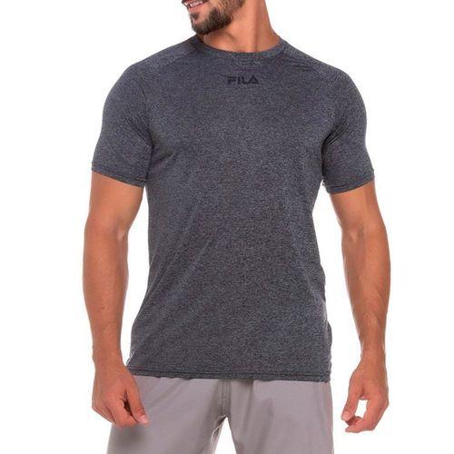 camiseta-masculina-fila-basic-train-melange-cinza-39bb5368c42c1cb488c995b2e9828caa