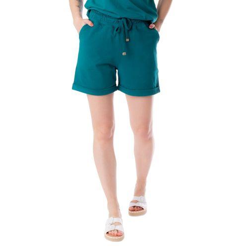 short-feminino-biamar-de-moletom-roxo-75414e7706a3161fee2ba934a988b439